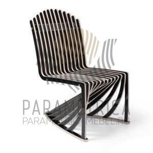 Параметрический стул модель KOLU