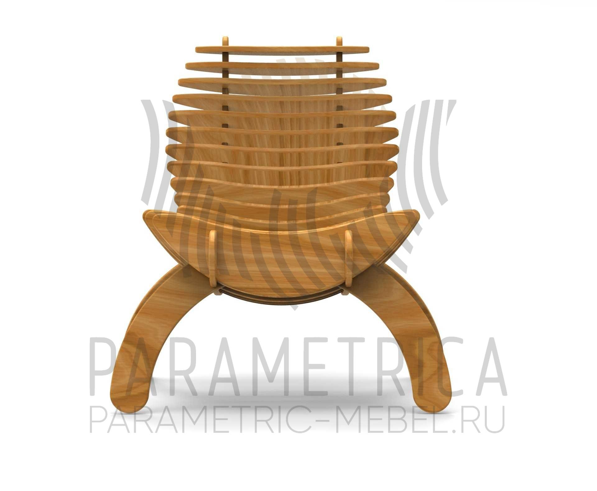 Кресло диво