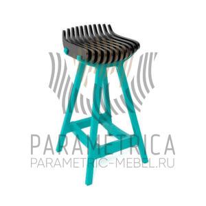 Барный стул WAVE