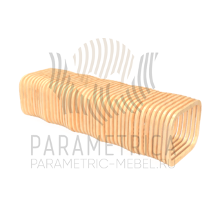 Parametrica bench Matrix