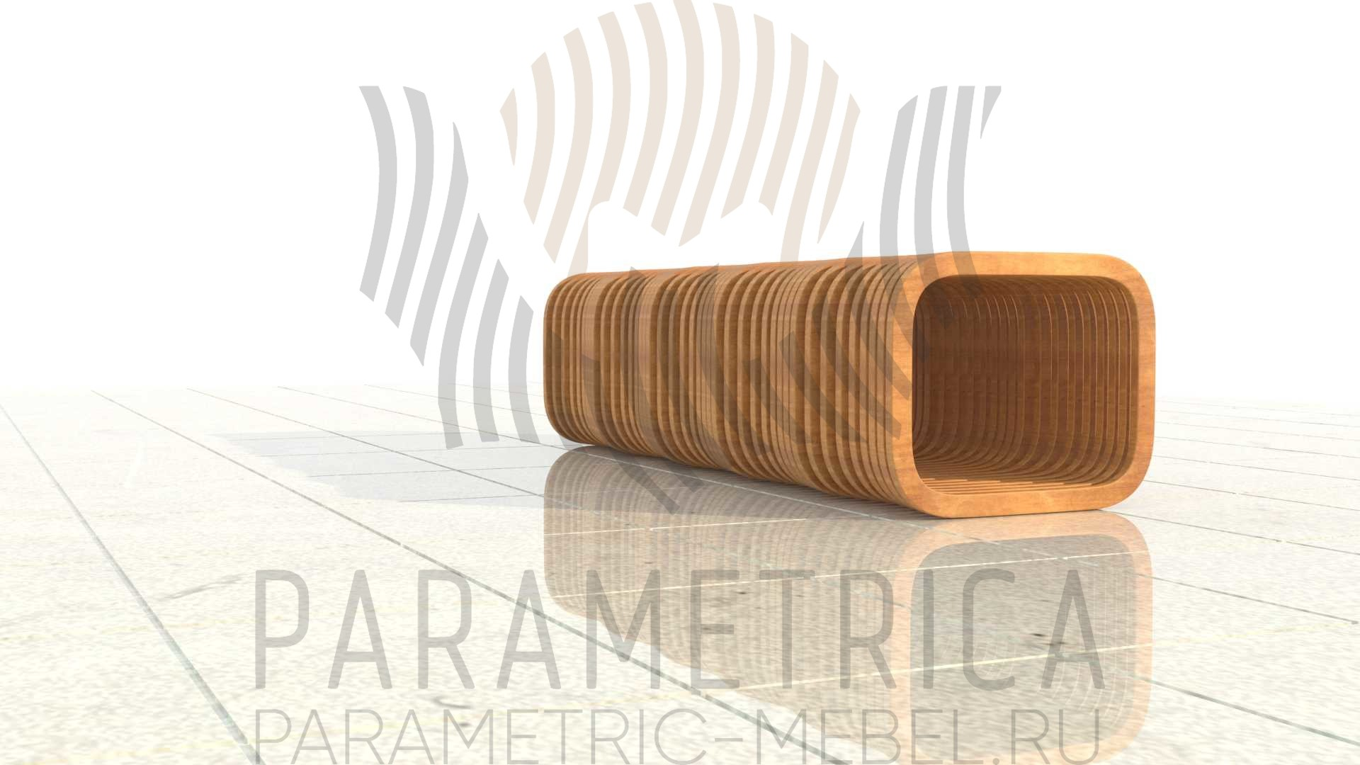 Параметрическая скамья BENCH MATRIX