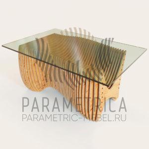Стол параметрический P.K 44