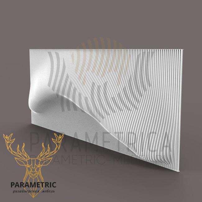Параметрическое Панно