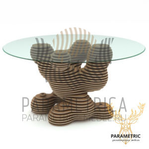 Кофейный столик Layers