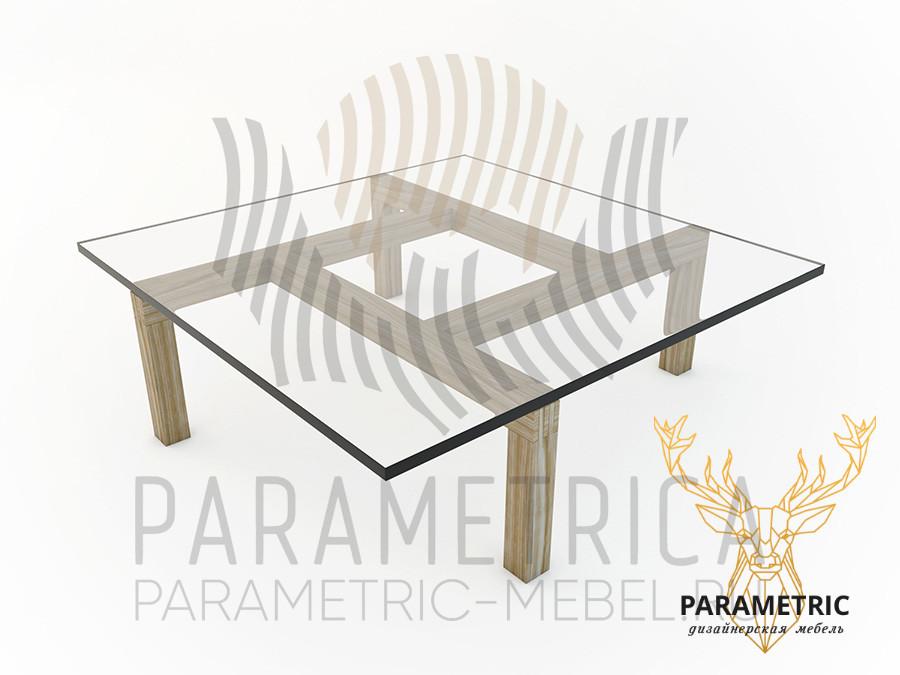Кофейный столик PK60
