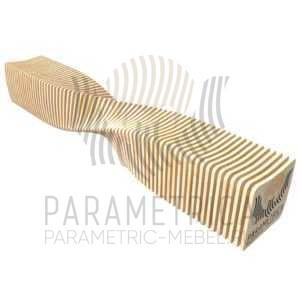 Skameyka_Origami_parametric-mebel