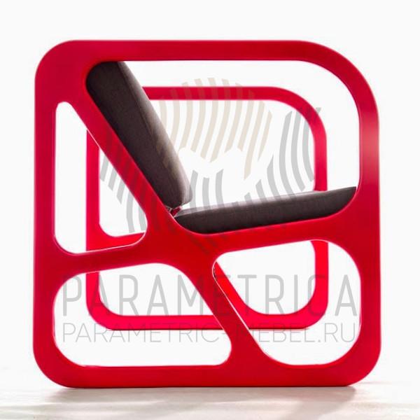 Кресло BIVANN