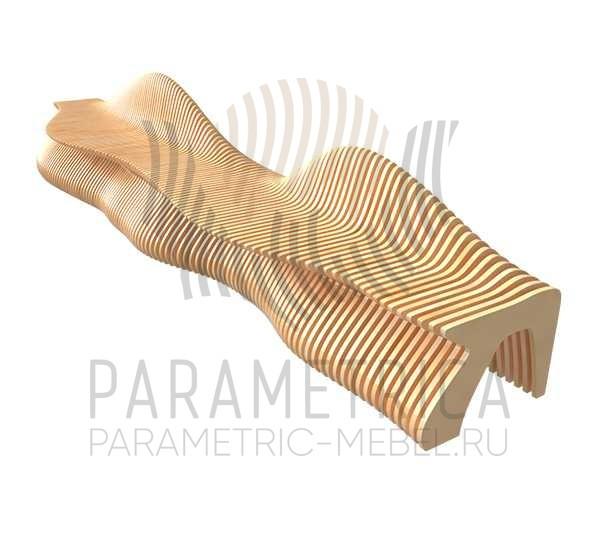 Bench-parametrica