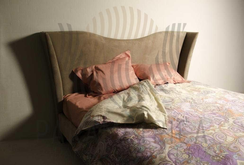 """Двуспальная кровать """"Aletta"""""""