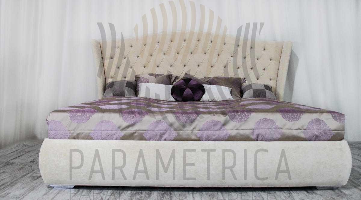 Двуспальная кровать Coletto