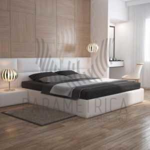 Двуспальная кровать Halcyon