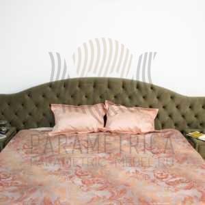 Двуспальная кровать Letto King Size