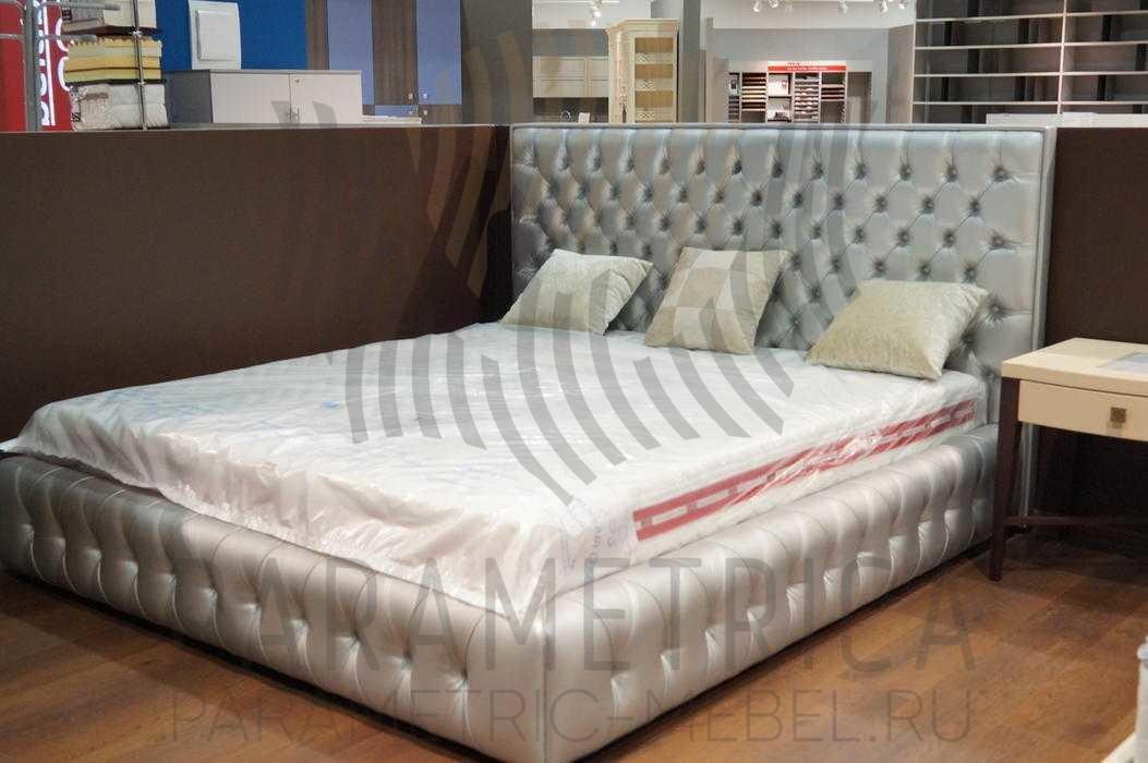 """Двуспальная кровать """"Liberty"""""""