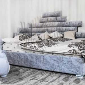 """Двуспальная кровать """"Лофти"""""""