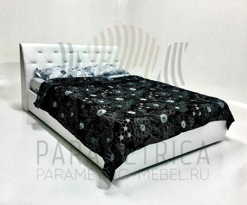 """Двуспальная кровать """"NEXT-1"""""""