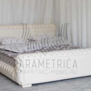 Двуспальная кровать Ocean