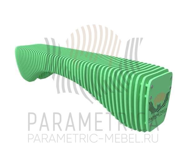 Parametric-bench-skameyka