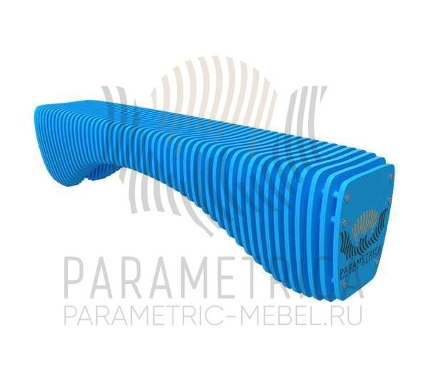 Skamya-bench-Arch-parametric-mebel