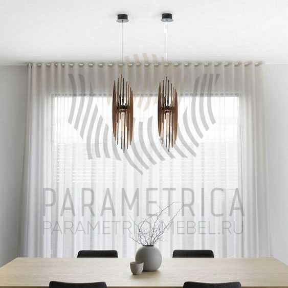 Светильник потолочный дизайнерский