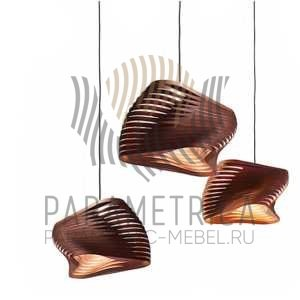 Parametric-mebel Piegatto Бумеранг.