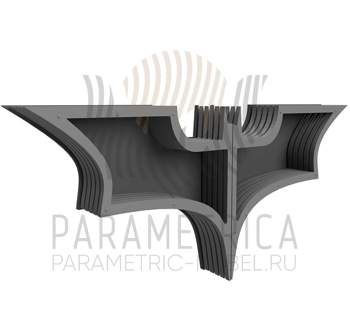 Parametric-mebel.