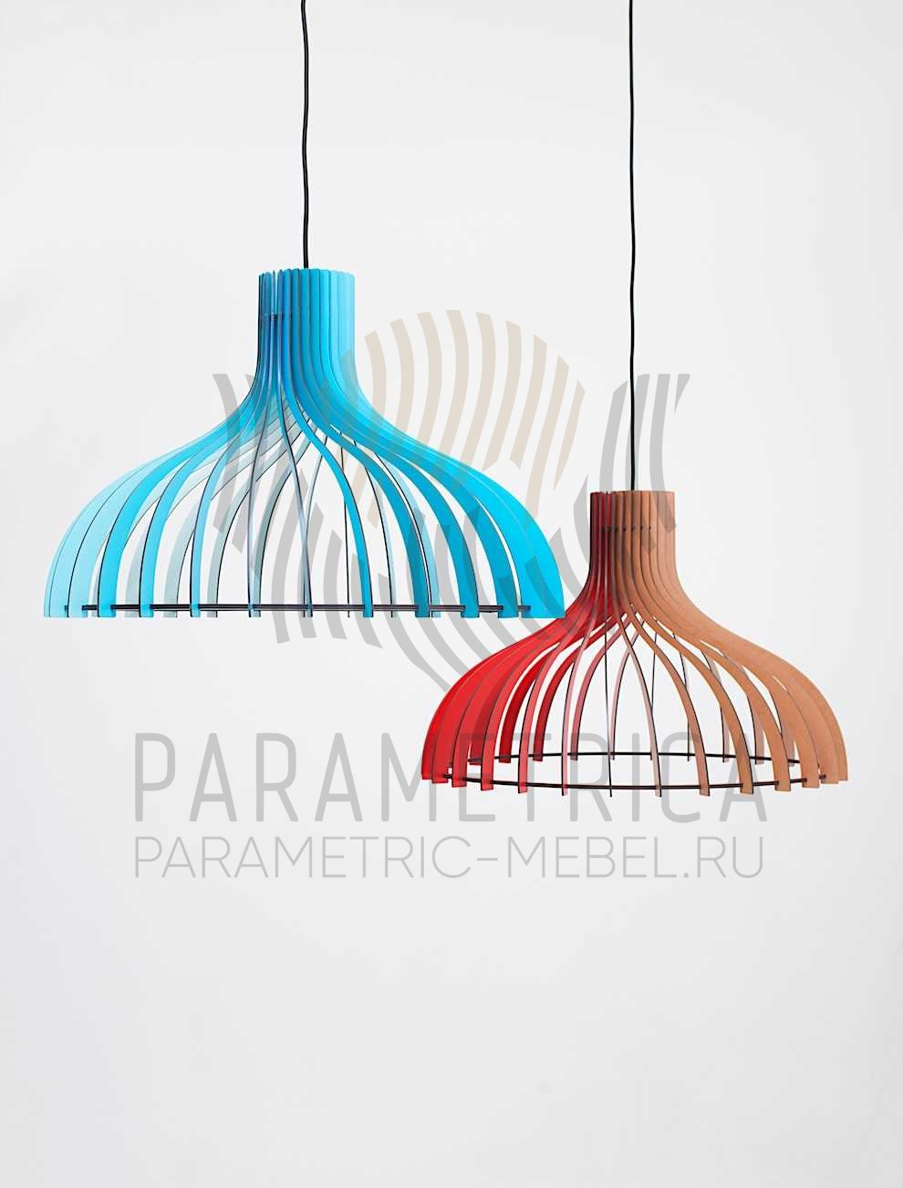 Parametric-mebel Piegatto ANA
