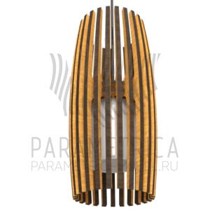 Подвесной светильник Geometric L14
