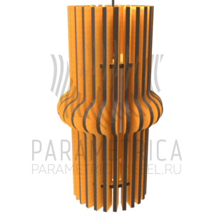 Parametric-mebel L5