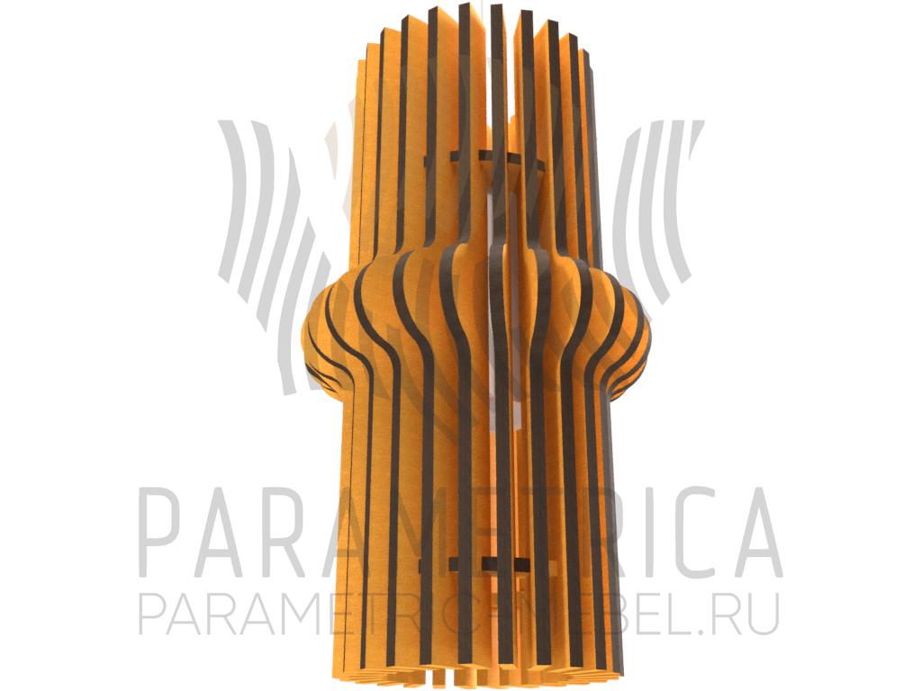 Parametric-mebel L5
