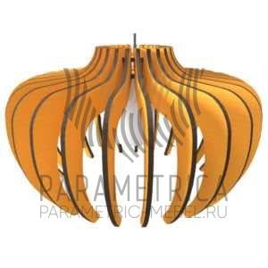 Parametric-mebel L6