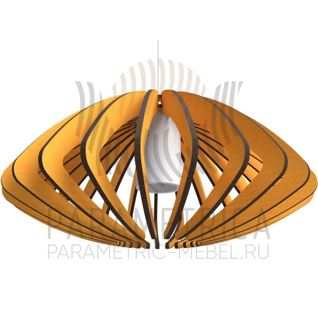 Parametric-mebel L7
