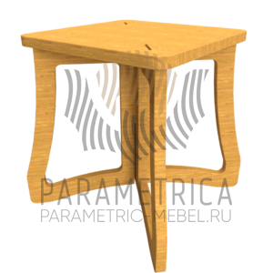 Parametric-mebel