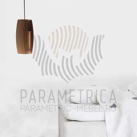 Parametric-mebel Geometric L14