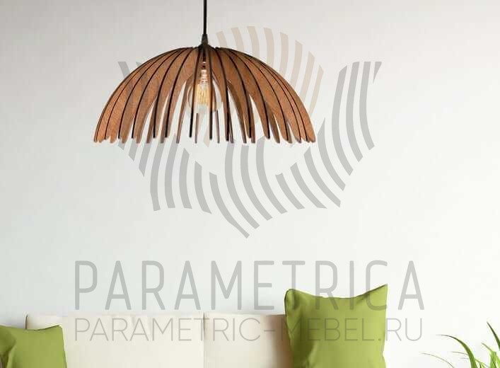 Parametric-mebel Sunflower L17