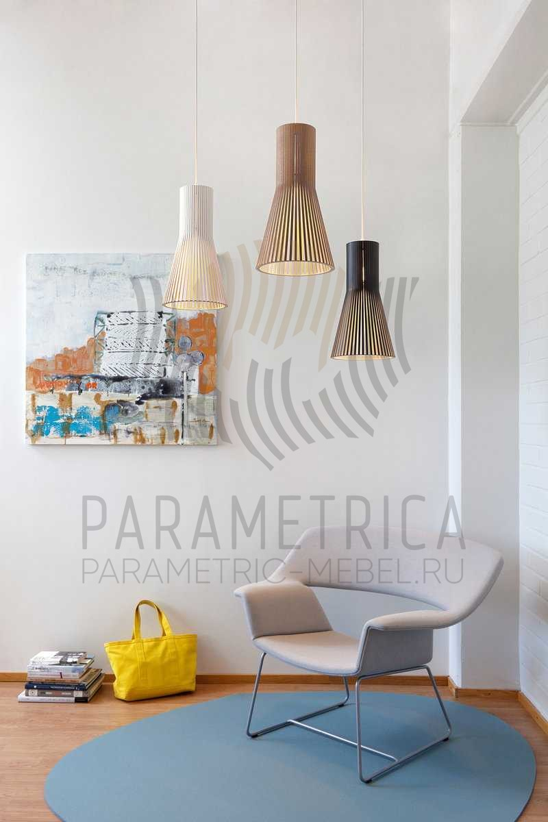 Parametric-mebel Secto Small 4201