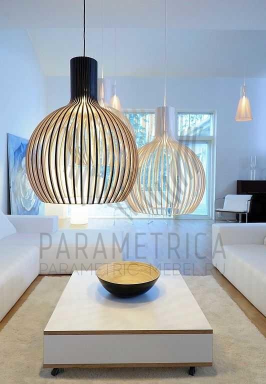 Parametric-mebel Octo 4240