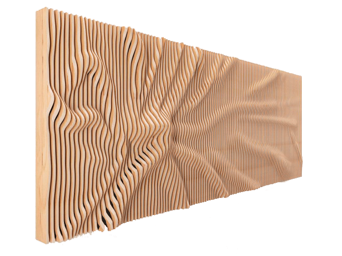 Параметрическая мебель